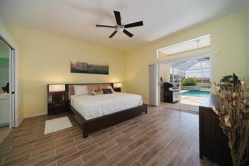 Coral Belle - Image 1 - Cape Coral - rentals