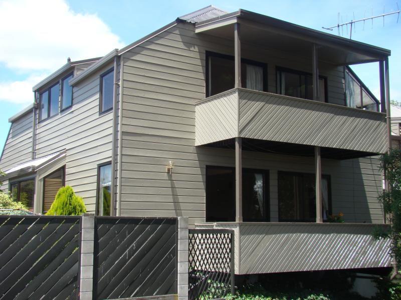 Cotter's - Cotter's Cottage - Taupo - rentals