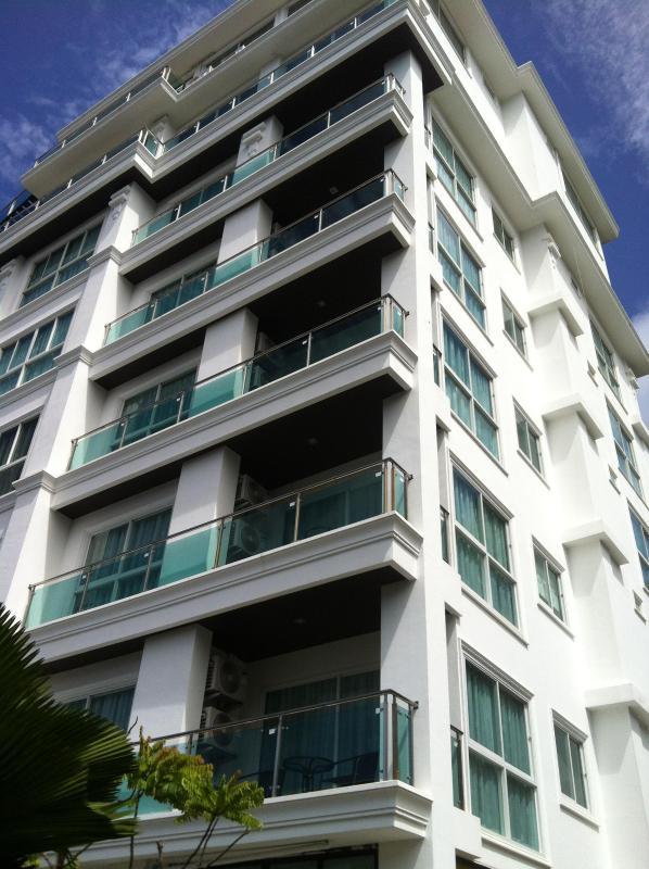 Highstylecondominium - Image 1 - Sara Buri - rentals
