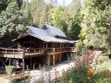 Welcome to The El Dorado Ranch / Family Retreat - Image 1 - Mountain Ranch - rentals