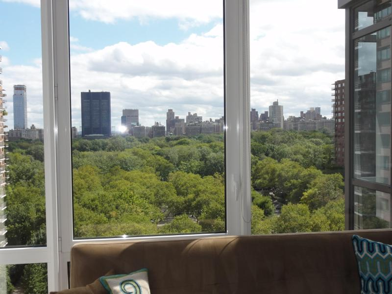 Luxury 2 Bed/2 Bath Apt with Central Park Views! - Image 1 - New York City - rentals