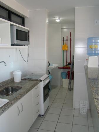 Apartamento na Praia - Image 1 - Maceio - rentals
