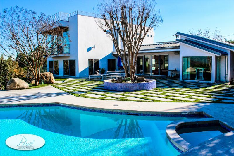 Hollywood Hills Pinnacle Estate - Image 1 - Los Angeles - rentals