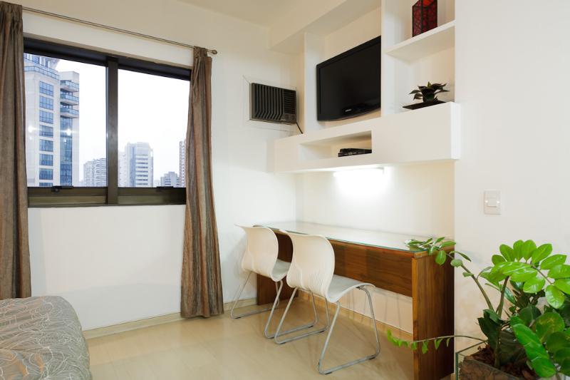 Moema Qi - Image 1 - Vila Mariana - rentals
