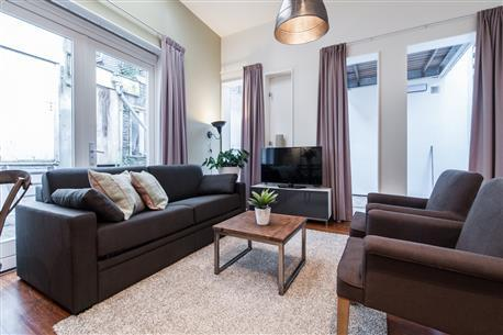 Amstel Delight Apartment 1 - Image 1 - Amsterdam - rentals