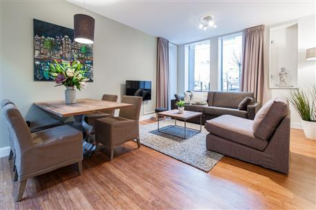 Amstel Delight Apartment 3 - Image 1 - Amsterdam - rentals