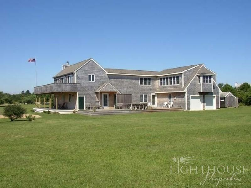 14 Katama Farm North - Image 1 - Edgartown - rentals