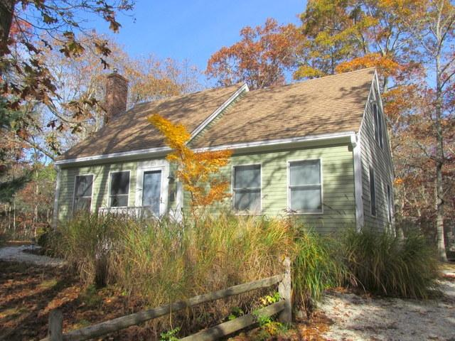 115 Fairview Avenue 119002 - Image 1 - Eastham - rentals