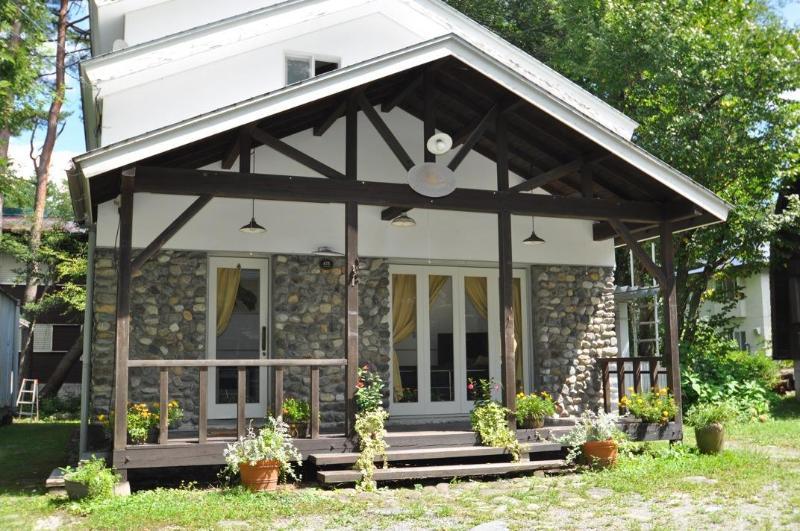 La Tata House Hakuba - La Tata House Hakuba - Self Contained Chalet - Kitaazumi-gun - rentals