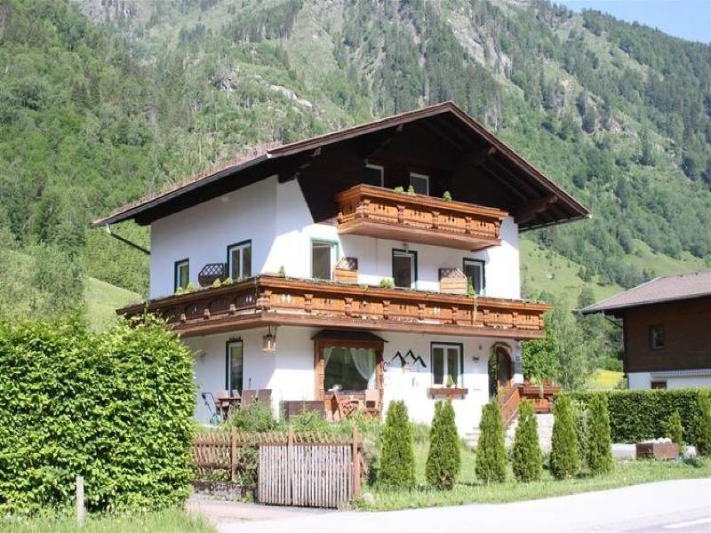 Exterior view - Chalet Charlotte - Salzburg - rentals