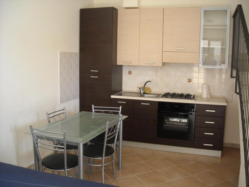 SICILY-NOTO -PRETTY DETACHED HOUSE WITH GARDEN - Image 1 - Noto - rentals