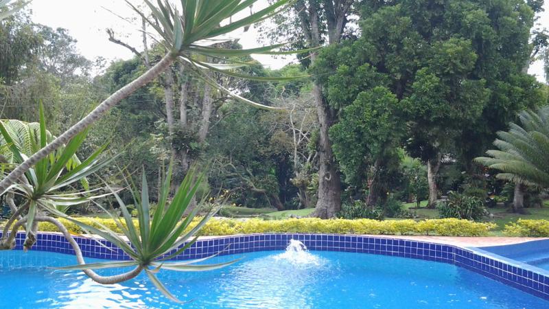 Finca las Trucas Mesa de los Santos - Image 1 - Bucaramanga - rentals