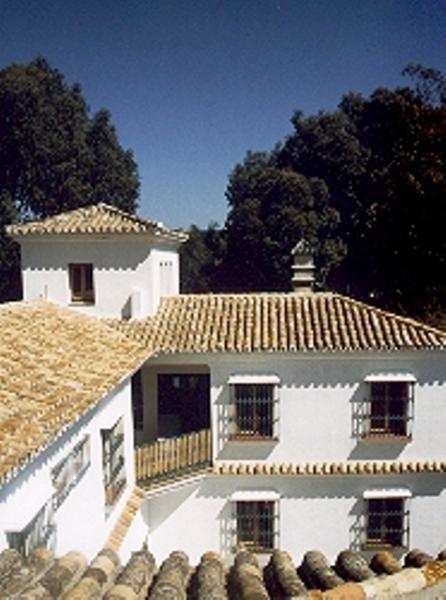 The Tower - La Torre - Luxurious duplex with pool and garden - Costa de la Luz - rentals