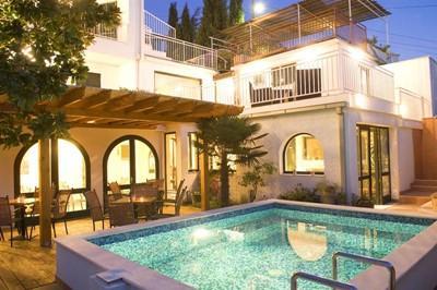 Villa with pool - Villa with nice rooms in Cavtat - Cavtat - rentals