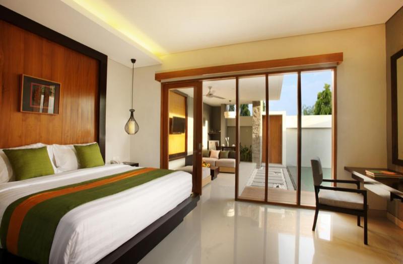 Guest bedroom - Modern 1 Bedroom Seminyak Villa - Seminyak - rentals