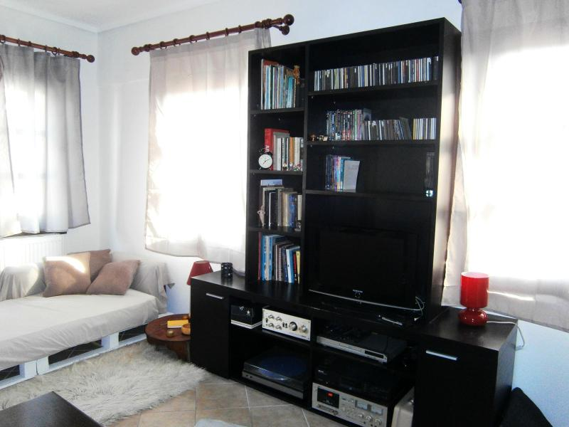 Little, new studio in Old town - Image 1 - Thessaloniki - rentals