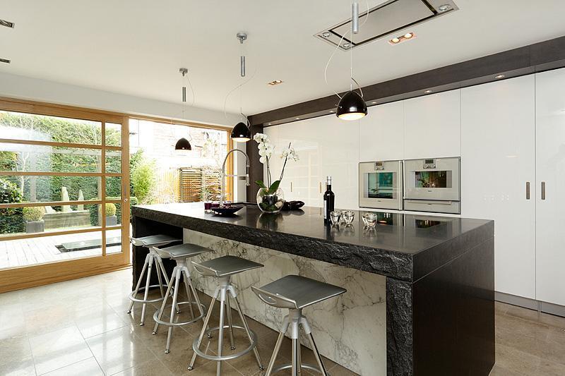 Lytham Zen design house - Image 1 - Lytham Saint Anne's - rentals