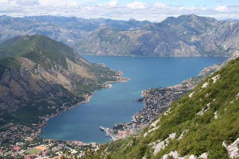 Kotor bay - Apartment M&T on the coast in Kotor - Serbia - rentals