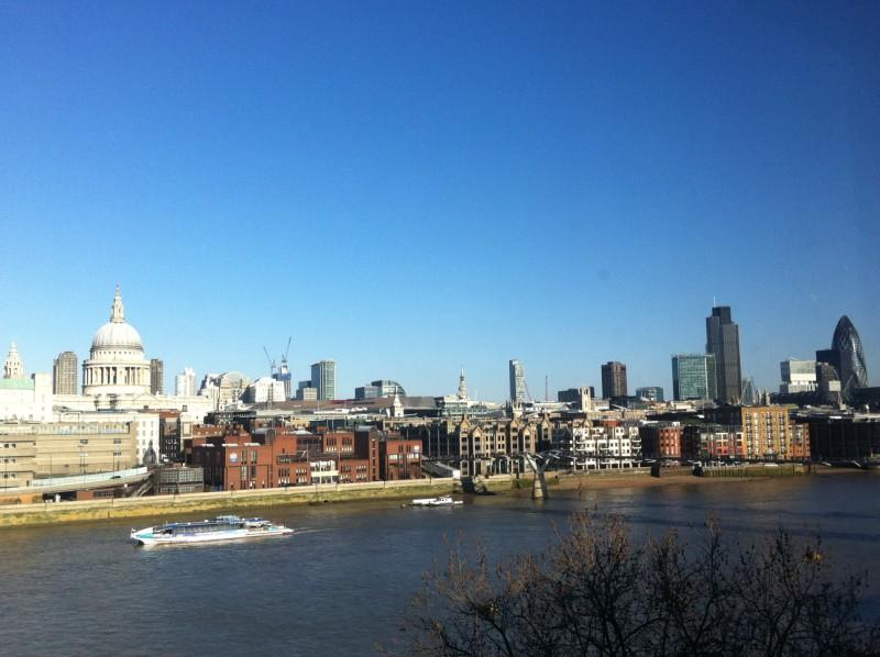 Smart Central London Riverside Vacation Rental - Image 1 - London - rentals