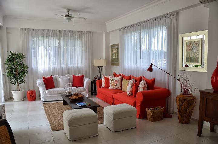 Gorgeous Beach Apartment at Club Hemingway - Image 1 - Juan Dolio - rentals