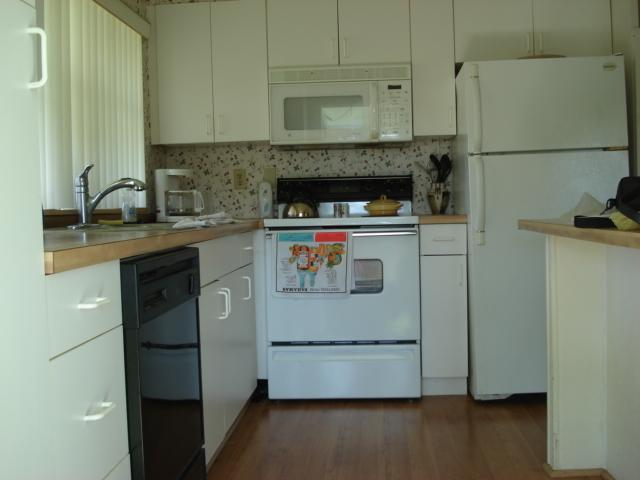 Kitchen - The Villages Florida Home in Orange Blossom Area - The Villages - rentals