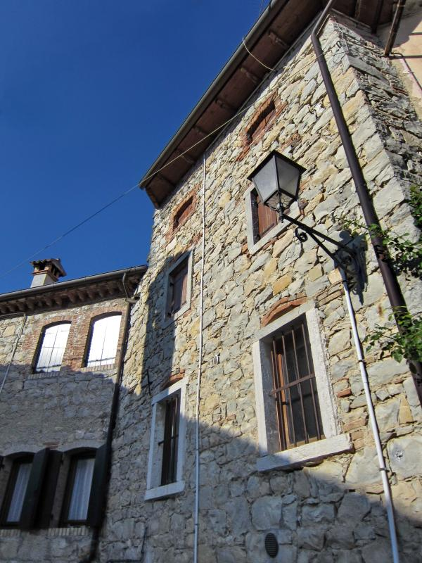 Rustic village holiday house in the DOC Prosecco zone - Italian PreAlps home on the Prosecco Road - Tarzo - rentals
