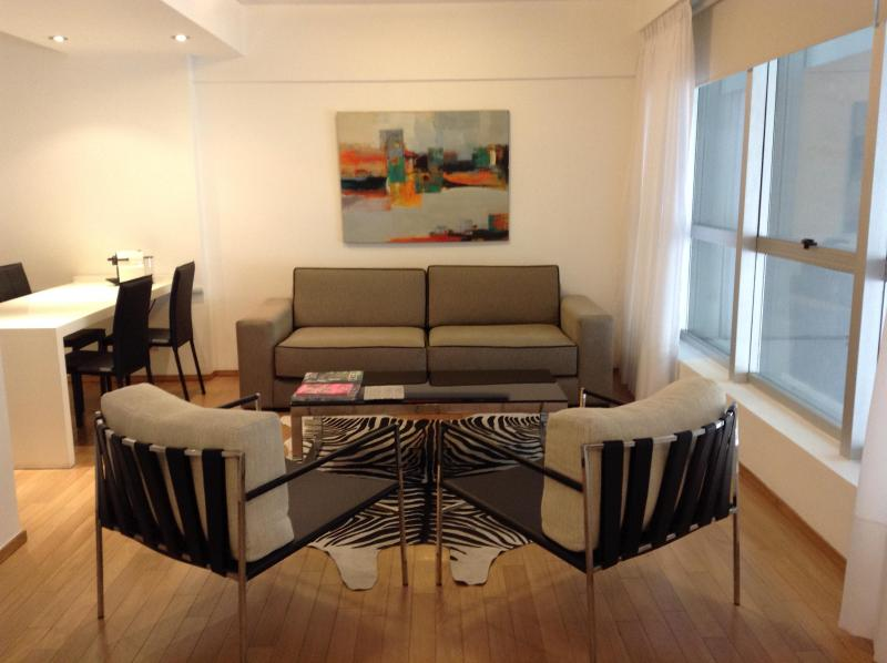 Modern design features with highest quality - Palermo Brand new and luxury apt, best location - Buenos Aires - rentals