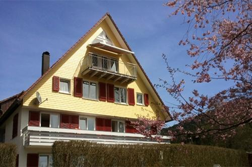 Vacation Apartment in Alpirsbach - 797 sqft, comfortable, relaxed, quiet (# 4428) #4428 - Vacation Apartment in Alpirsbach - 797 sqft, comfortable, relaxed, quiet (# 4428) - Alpirsbach - rentals