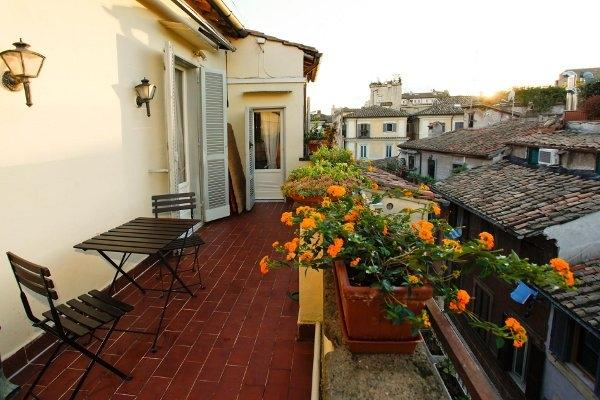 CR1007Rome - Primo Amore - Image 1 - Rome - rentals