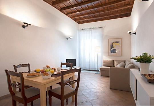 CR1006Rome - Spondasinistra Casa Vacanze - Image 1 - Rome - rentals