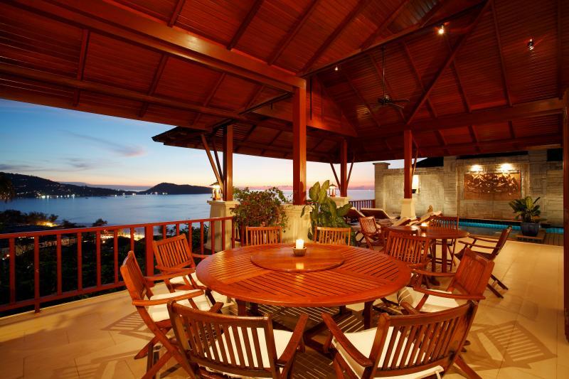 Terrace - B3-Disa, - Patong - rentals