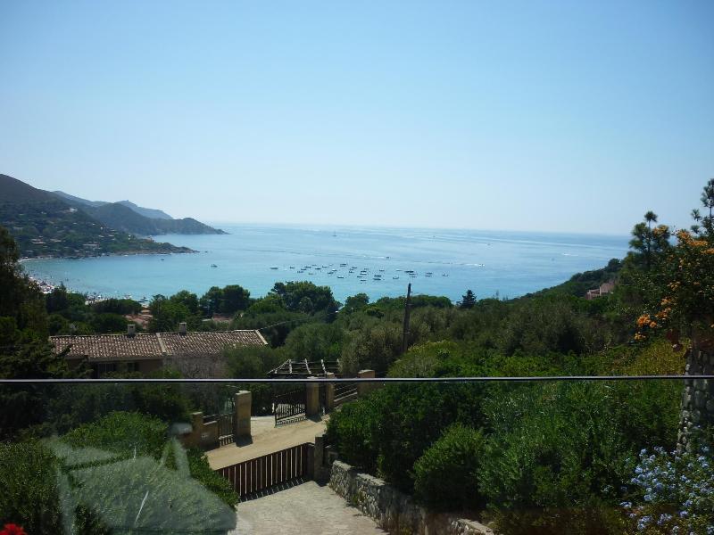 Vieuw of Landscape - HIBISCUS VILLA  - HOLIDAY IN SARDINIA - Torre delle Stelle - rentals