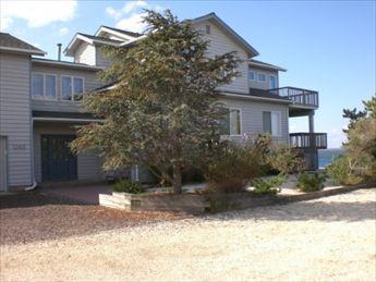 FRONT VIEW - 290-Leinweber BL Key 339 44274 - Long Beach Township - rentals