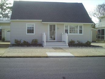 FRONT VIEW - Walter 118648 - Long Beach Township - rentals