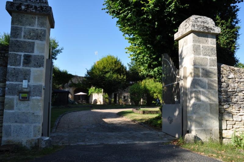 Le Plessis-Lepage - L'Atelier - Azay-le-Rideau - Loire valley - - Image 1 - Azay-le-Rideau - rentals