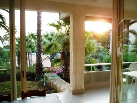 Patio-Garden - Californian style house in Brucoli Baia dei Turchi - Brucoli - rentals