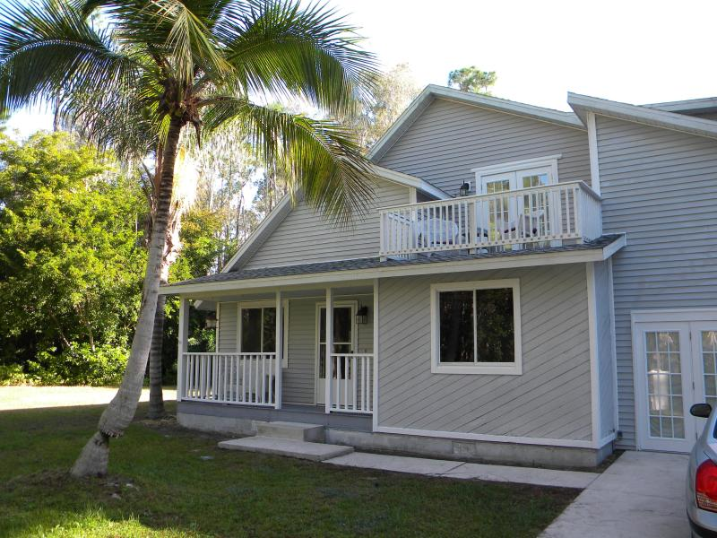 Relaxing Vacation Home - Image 1 - Fort Myers - rentals