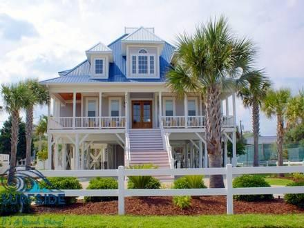 Treasure This- Spacious Vacation Home in Myrtle Beach - Image 1 - Myrtle Beach - rentals