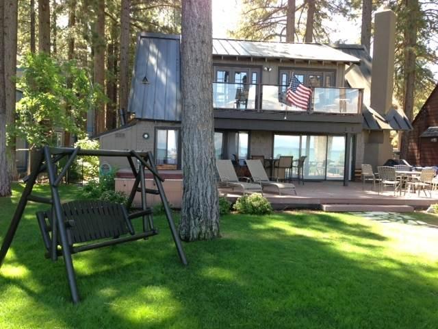 903 Lakeview - Image 1 - South Lake Tahoe - rentals