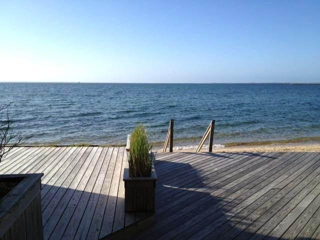 Spacious East End with Beautfiul Views of the Bay - Image 1 - Provincetown - rentals