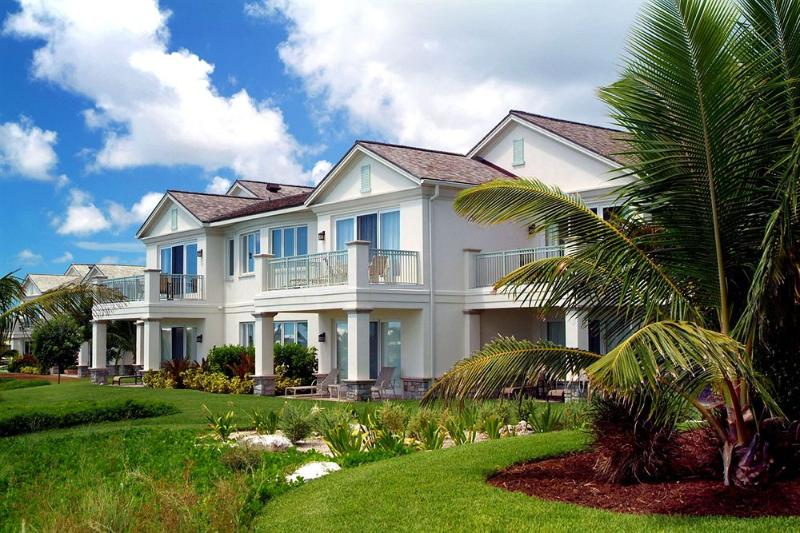 Bahamas Villa 26 Located On Emerald Bay In Great Exuma, A Magnificent Island Located In The Bahamas. - Image 1 - Tar Bay - rentals