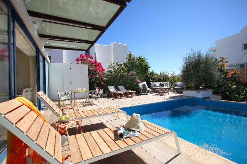 PRNV2 Villa Naxos - CHG - Image 1 - Protaras - rentals