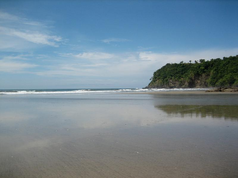 Beachfront Rental, Playa San Miguel, Costa Rica - Image 1 - Playa San Miguel - rentals