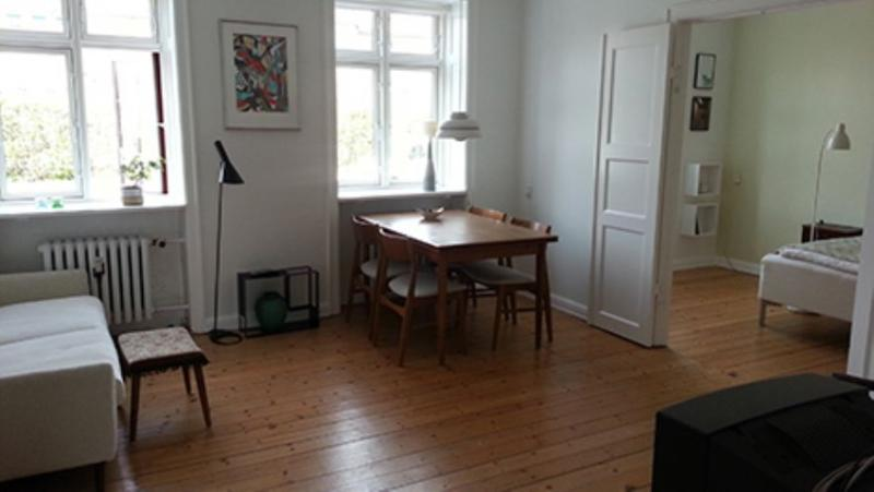 Vibevej Apartment - Bright Copenhagen apartment at North West district - Copenhagen - rentals