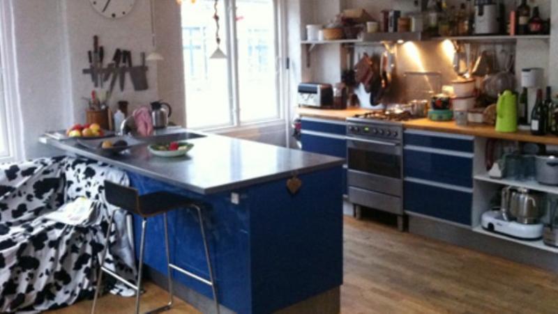 Lykkesholms Alle Apartment - Large family friendly Copenhagen apartment near Forum - Copenhagen - rentals
