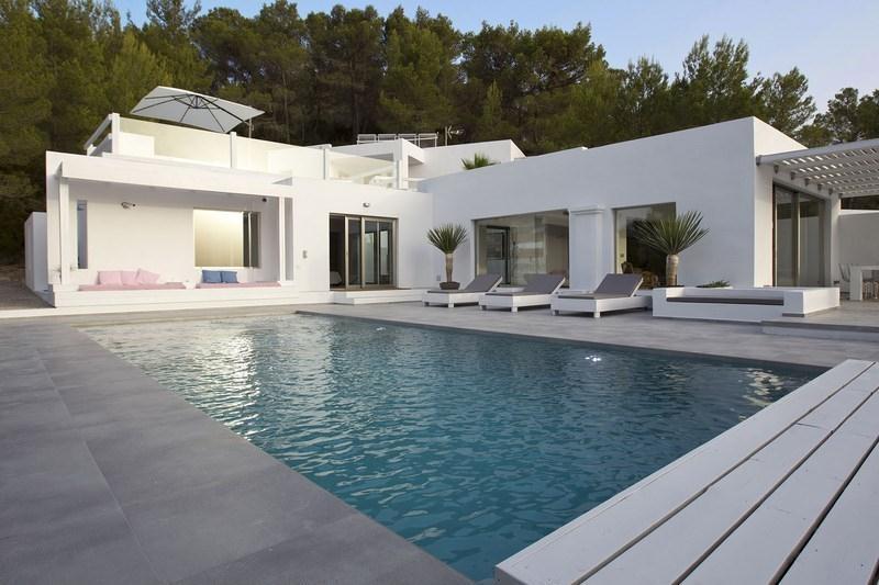 6 bedroom Villa in Cala Tarida, Ibiza : ref 2240092 - Image 1 - Cala Tarida - rentals