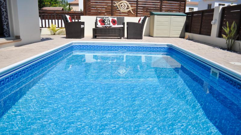 Oceanview Villa 101 - close to amenities & beach - Image 1 - Kapparis - rentals