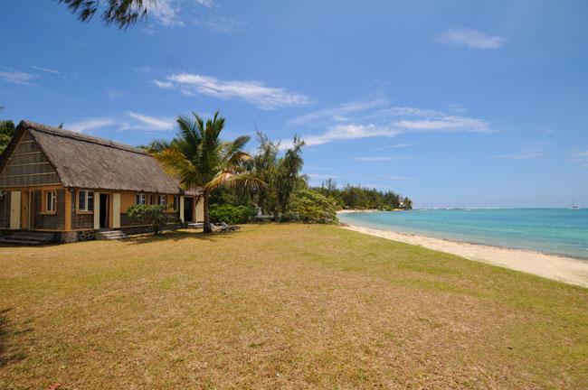 Villa Soleil Levant beachfront - Image 1 - Trou d'eau Douce - rentals