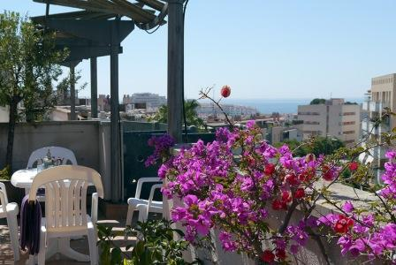 Cisco, with large terrace in quiet area, 10 minutes from the beach. - Image 1 - Sitges - rentals