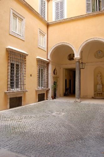 Navona Banchi Loft - Image 1 - Rome - rentals